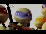 Tmnt 2o12 ~ Two Worlds One Family ~ Thank You So Much For 12,650 SUBS D