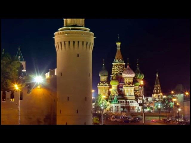 Город спит Александр Мордовин 1