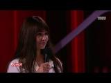 Мария Лиман в Comedy Club (29.12.2017) из сериала Камеди Клаб смотреть бесплатно видео онла...