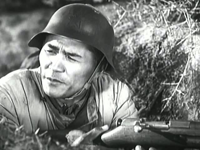 Боевой киносборник № 12 (1941)