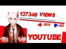 Как накрутить просмотры на видео в YouTube 2017 Накрутка просмотров на канал Ютуб