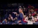 Felicia Hano (UCLA) 2018 Floor vs Arizona 9.9