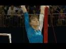 Olympic Qualifications London 2012 -- Anastasia GRISHINA (RUS)