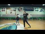 Love On The Brain - Rihanna  Jeremy Lepine Choreography  ATMOSPHERE DANCE CAMP  SUMMER 2017