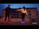 Niall Horan - Slow Hands (Remix) ♫ Shuffle Dance/Cutting Shapes (Music video) [MELBOURNE / EDM]