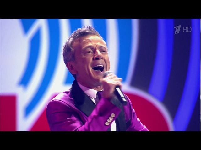Pupo - Su Di Noi Live Discoteka 80 Moscow 2017