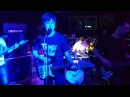 Doggie Crash and the Spread Bones - my faut/ Shabby clothes shabby moods (crushers)/ she is bad (Perpignan, Drinkshop 23/12/2017)