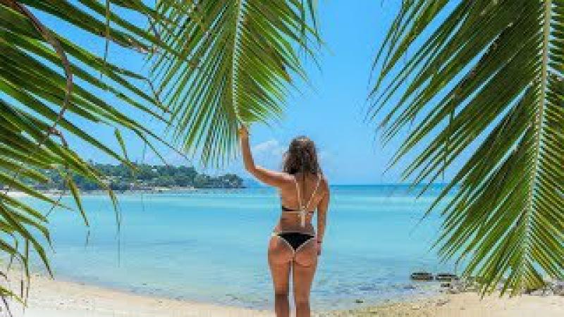 Unde se afla cea mai fericita plaja || Travel Diary 11