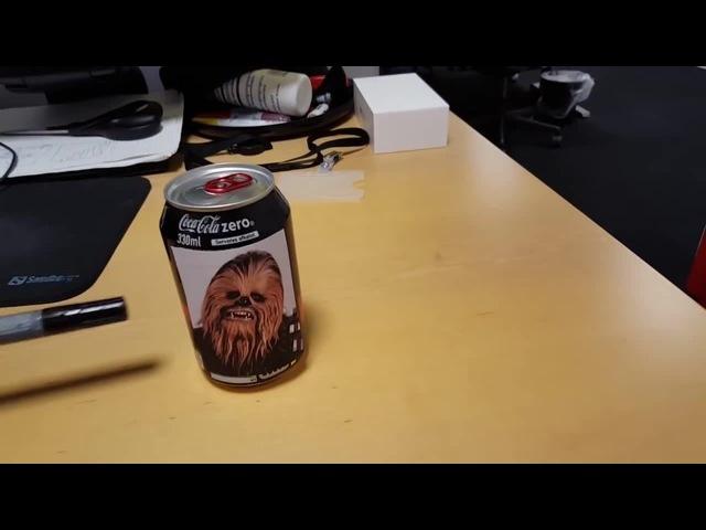 Cokebacca · [Bazinga]