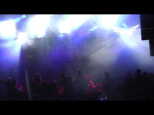 Nasum - Inhale Exhale live @ Obscene Extreme 2012