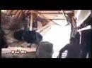 Российский истребитель во время полёта «заглянул» в грузовой отсек самолёта
