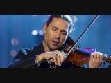 David Garrett - Paganini Violin Concerto No. 2 in B-minor Op. 7 - Mov. III - LIVE