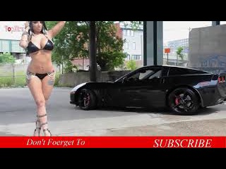 Tehmeena Afzal bikini | Amazing Breasts | Beast body