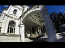 барвиха luxury village, сады майндорфа, дворцы и роскошь