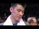 The Jeremy Lin Show Vs. Sacramento Kings (2/15/12)