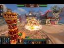 Legend of the foxes Adventure Texture Pack / Smite