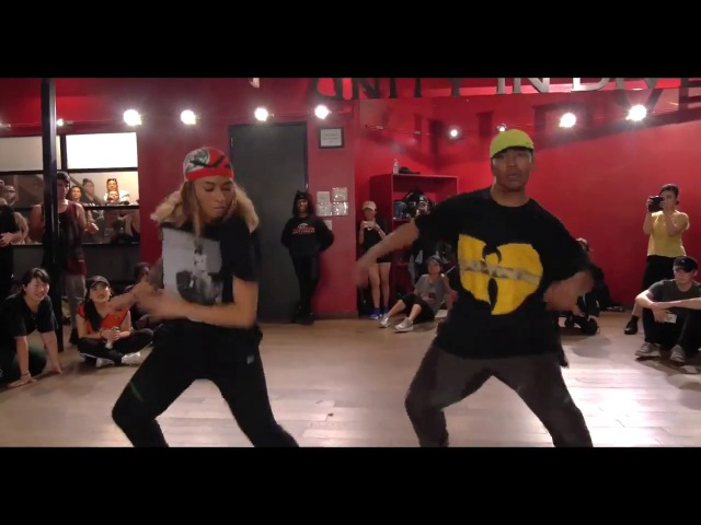Remy Ma - Conceited X Ysabelle Capitule Choreography