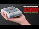 SNES Classic Mini после 2 месяцев использования
