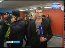 «Иркут» потерпел четвёртое поражение в чемпионате России, «Вести-Иркутск»