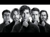 Силиконовая долина '2014' Русский Трейлер  Сериал - 1 сезон