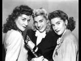 The Andrews Sisters - Tico Tico