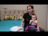 Как сделать кормление малыша комфортным на 100 - Рекомендации врача-педиатра мамы двоих детей!
