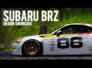 Horizon 3 - Rocket Bunny Subaru BRZ (Cinematic / Speed Art / Showcase / Customization)