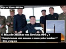 """""""Completamos com sucesso o nosso poder nuclear!"""", Kim Jong-un"""
