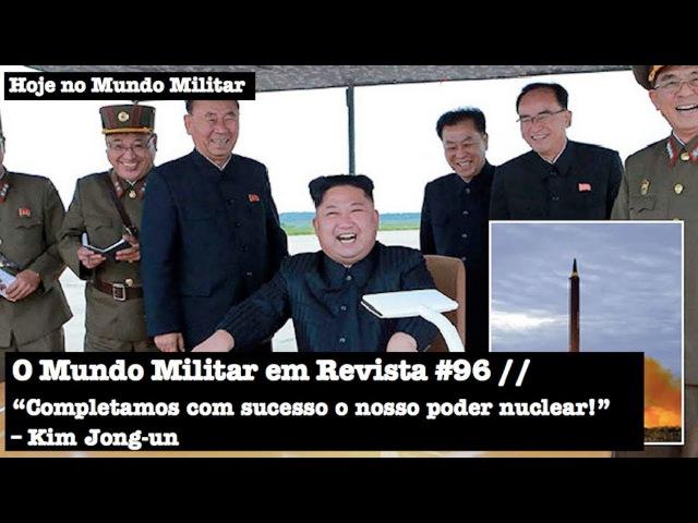 Completamos com sucesso o nosso poder nuclear!, Kim Jong-un