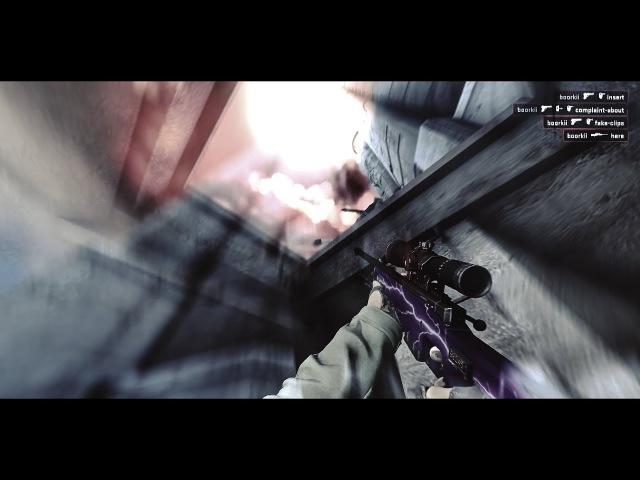 FINESSE - CS:GO Edit (clips in desc.)
