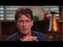 CHARLIE SHEEN IS GAY Admits to sex with Mel Gibson Sean Penn Colin Farrell