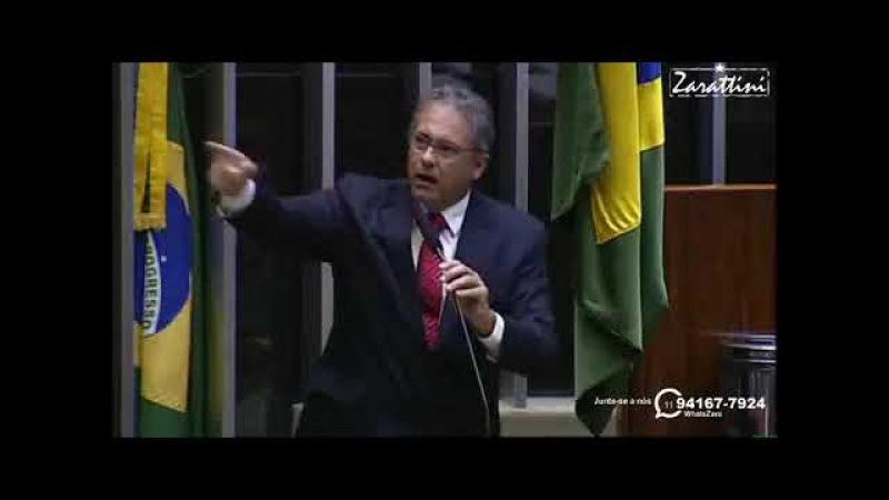 PSDB Gerou o caos ao não aceitar a Derrota nas Urnas, diz Deputado