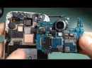 Samsung Galaxy S4 disassembly (GT-i9505)