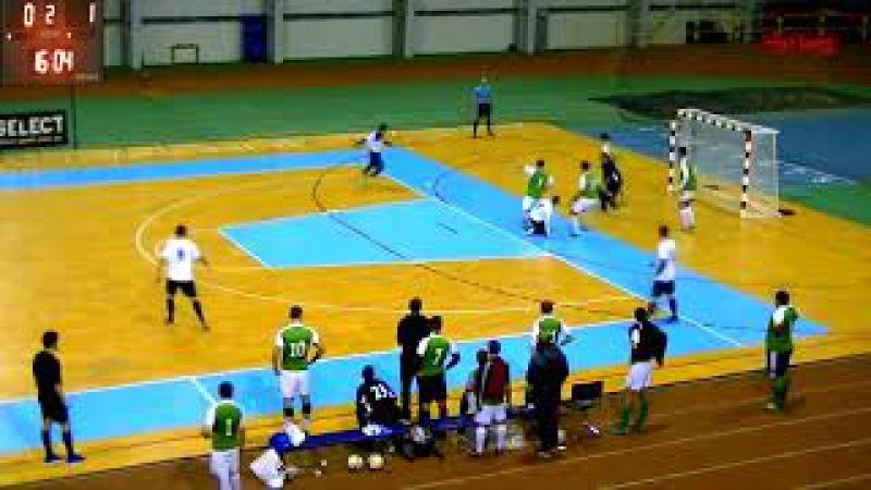 Highlights Вища ліга АФС Сервіс Люкс 2-0 Насосенергомаш   HighSportLive   HSL