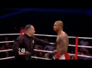 Michael Duut vs Tyrone Spong
