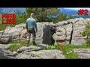 Худесский лабиринт Часть 2 Эндуро дальняк в горах Северного Кавказа