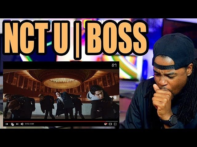 NCT U | BOSS MV | Showing off their VOCALS | REACTION