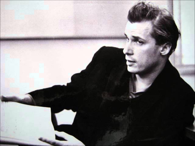 Wagner - Siegfried Idyll - Glenn Gould transcription