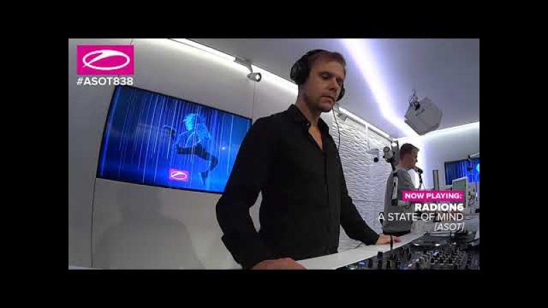 Radion6 - A State Of Mind [ASOT838]