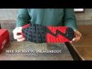 Nike Air Max 90 Sneakerboot
