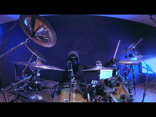86 System Of A Down - B.Y.O.B - Drum Cover
