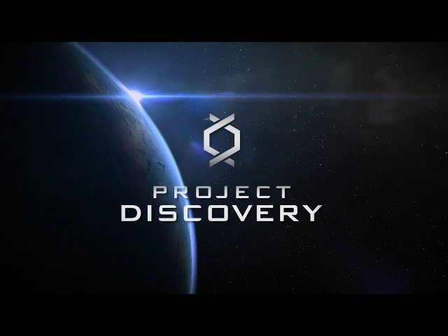 EVE Online: Project Discovery - Exoplanets Tutorial
