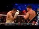 Danny Garcia vs. Brandon Rios HIGHLIGH-Round9【Knock out】