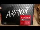 Собрал Майнинг ферму на 5ти Видеокартах MSI RADEON RX 570 OC ARMOR 8 Гб GDDR5