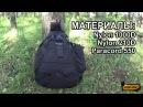 Однолямочный рюкзак Kiwidition Maura 00404
