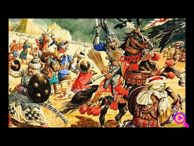 Монголы в Афганистане Чингиз хан победил непокорных афганцев смотреть онлайн без регистрации