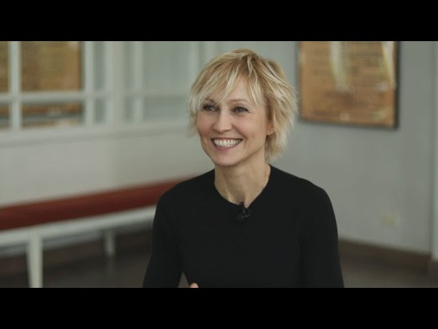 Ingeborga Dapkūnaitė: aš nesu labai įdomi