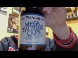 Mega Taurine Caps Twinlab