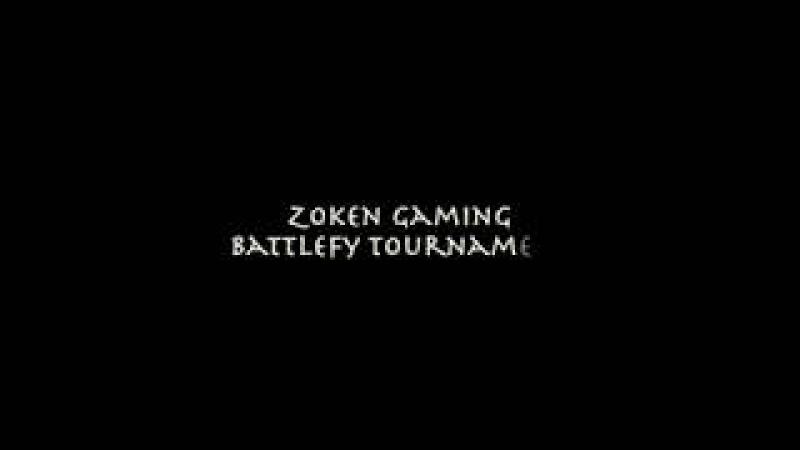 ZOKEN GAMING (LOL) - Gamecracy's Tournament 21 [EUW]