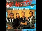 Mr Mister Broken Wings Ultrasound 12 Inch Long Version